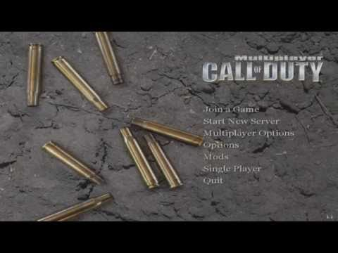 Call of duty 1 GPG Moments 1