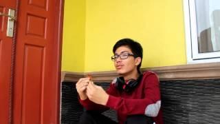 PIK R SMANSSU OnVlog  #Pik-raward2015