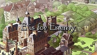 W.I.T.C.H. Season 2 - Episode 05 (E is for Enemy)
