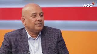 Tête-à-tête With Sanjeev Verma