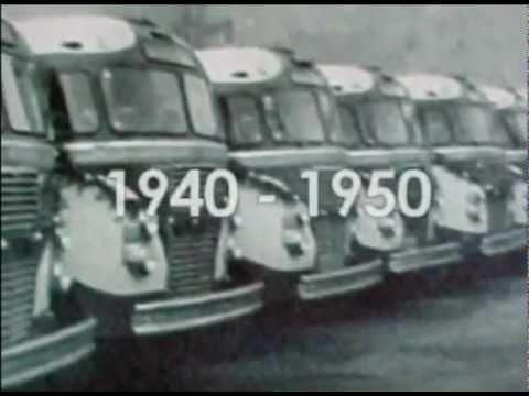 Autobuses ADO Historia Siempre Primera