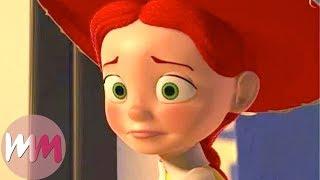 Top 10 Saddest Disney Movie Songs