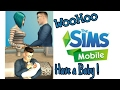 Download Video The Sims Mobile Android How to Woohoo and have a baby 3GP MP4 FLV
