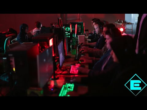 Wired: EPIC LAN X Photo Highlights