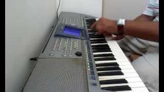 Titanic title track on Keyboard | by Parag Shah