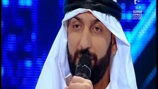 Prezentare: Ștefan Dobrin urcă pus pe distracție pe scena X Factor
