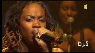 Michèle HENDERSON - Pa lésé mwen (live)