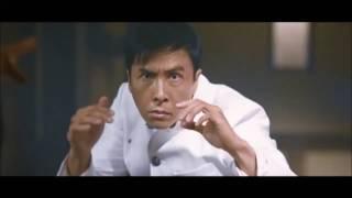 Donnie Yen En iyi dövüş sahneleri