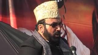 Allama Ghulam Akbar Saqi DarseY-AL-MUHAMMAD part 1
