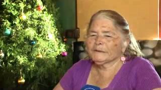 Familia de Carvajal lloró al ver críticas y hoy disfruta de su actuación