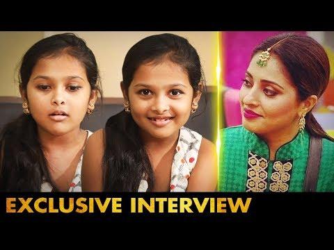 Xxx Mp4 Mumtaj Aunty என் காலில் விழுந்தாங்க Baby Artist Rethva Iswar Interview 3gp Sex