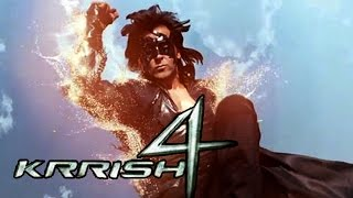 Krissh 4 To Be Directed By Hrithik Roshan