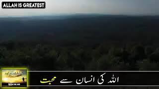 malana tariq jameel latest bayan || Allah ki insan se muhbat