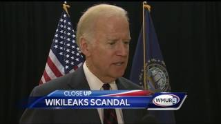 CloseUP: 1-on-1 with Vice President Joe Biden