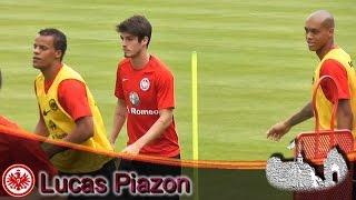 Lucas Piazon | Eintracht Frankfurt
