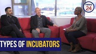 Entrepreneur corner:Incubators for small business