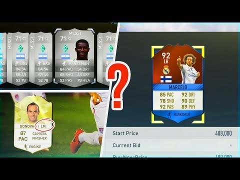 5 MOST UNEXPLAINABLE THINGS ON ULTIMATE TEAM 😱