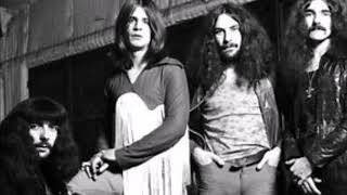 Black Sabbath - Orchid / Lord Of This World