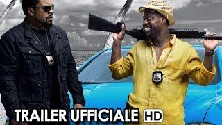 Un poliziotto ancora in prova Trailer Ufficiale Italiano (2016) HD