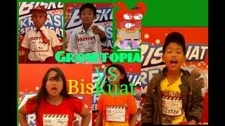 Growtopia VS Biskuat - Growtopia Indonesia