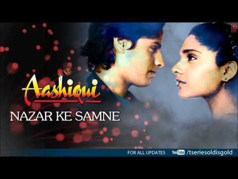 Xxx Mp4 Nazar Ke Samne Full Song Audio Aashiqui Rahul Roy Anu Agarwal 3gp Sex