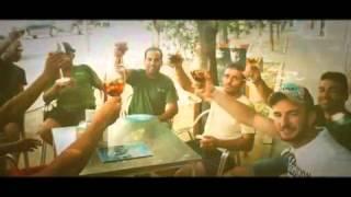Acampada de trabajadores de Infoca