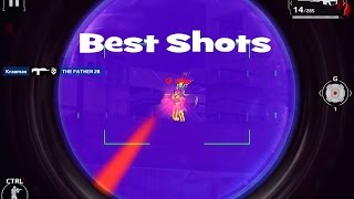 [MC5] Best shots Modern Combat 5! Multiplayer Windows 10