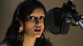 Aka Akela Mon singer Tanaya Bhattacharya