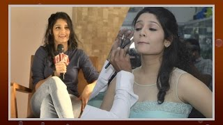 He called me DEVIL - Ritika Singh Exclusive Interview