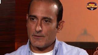Akshaye Khanna Talks On Sanjay