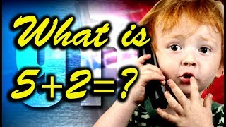 10 Amazing 911 Calls From Kids | 911 calls from children |  Funny 911 calls