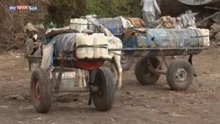 السودان.. القضارف ومعاناة مستمرة مع شح المياه