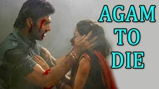 Agam to DIE & Nimrit TO BECOME a CHILD in Amrit Manthan 22nd May 2013 FULL EPISODE