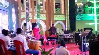 En Kadhale (Duet) (A.R.Rahman) By Violinist Kalyan Master @ Raindrops Isai Thamizha Awards