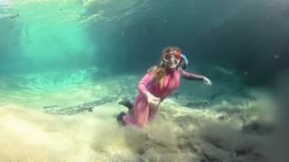 Mergulho com Karina Oliani | 360 VR Video |