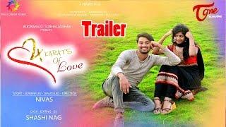 24 Karats Of Love  || Latest Telugu Short Film Trailer 2017 || By Nivas