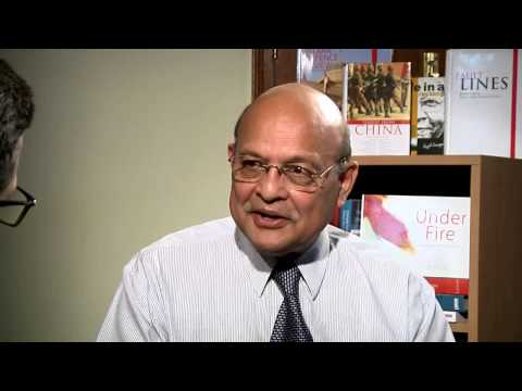 Bharat Verma on chinks in armour in India's security Part-1