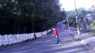 Gordo Caindo do skate.mp4