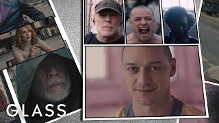 Glass - In Theaters January 18 (A Look Inside) [HD]