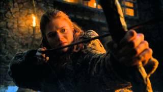 Game of Thrones S4E9 - Shot Through the Heart