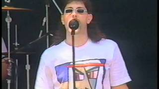 Jacob's Trouble - These Thousand Hills - Live! at Creation Festival 1991