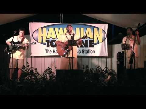 Kuana Torres Kahale - Ke Anu ʻO Waimea
