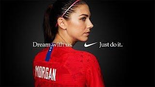 USWNT Motivational (2019 World Cup)  ᴴᴰ