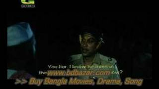 Movie Clip Joy Jatra Directed by Tauquir Ahmed 06