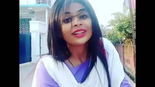 Hot DESI  girl in school uniform  !!!   must watch