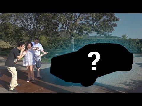 Xxx Mp4 MY PARENTS SURPRISED ME WITH MY DREAM CAR Emotional FaZe Rug 3gp Sex