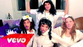 Bitch I'm Madonna feat Nicki Minaj HOMEMADE VIDEOCLIP