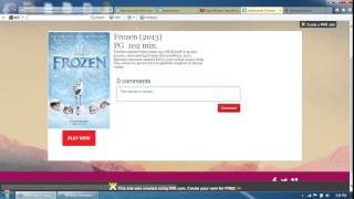 Roan Movies Help Videos:How To Search A Movie Or A TV Show