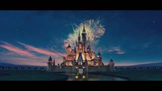 THE EPICNESS OF WALY DISNEY PICTURES LOGO