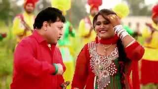 Singer Sarabjeet Bugga Manpreet Bugga, Album Kala Suit,Director Ajay singh